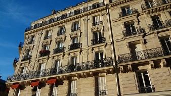 L'investissement locatif atteint des niveaux records à Paris !