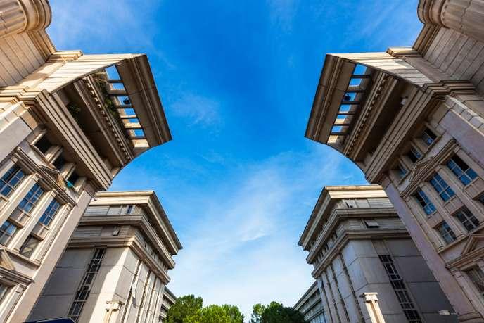 Montpellier : un marché immobilier en ébullition ...