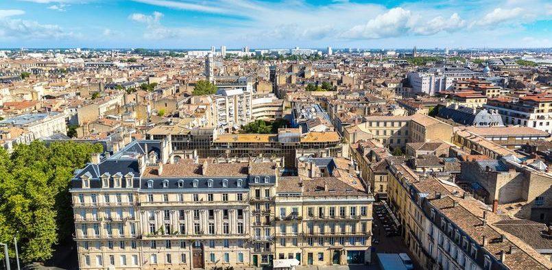 Vers une baisse de 25% du marché de l'immobilier français en 2020 ?