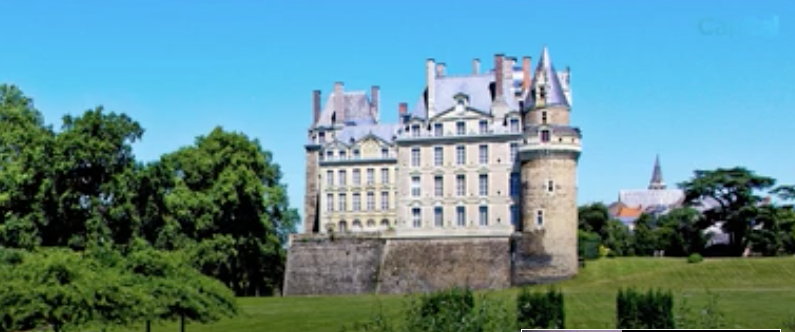 Le nombre de châteaux à vendre explose en France !