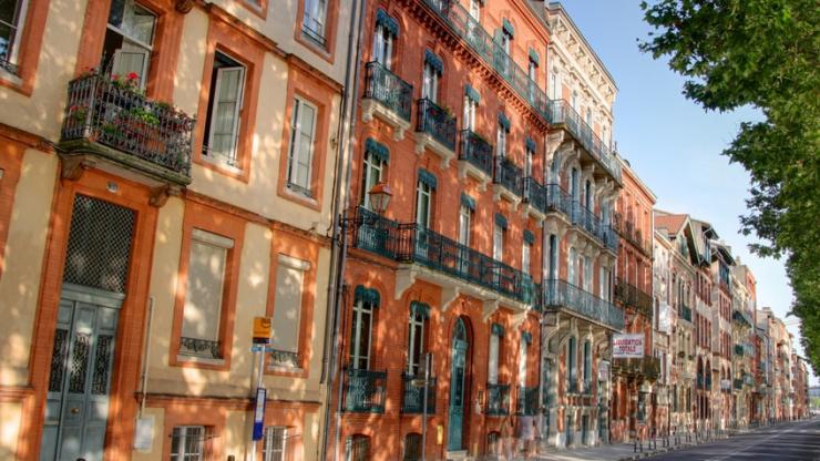 Immobilier : les prix augmentent de 3,2% sur un an !
