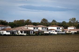Les ventes de logements neufs se stabilisent... mais la rechute du marché menace !