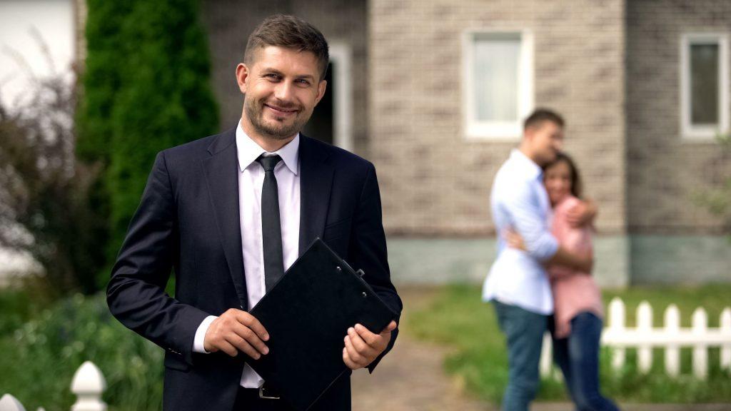 Les professionnels de l'immobilier ont la confiance des Français !