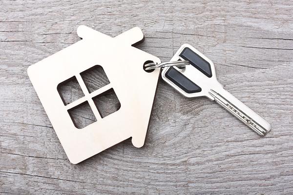 Le marché de la location privée ne flambe pas, il baisse