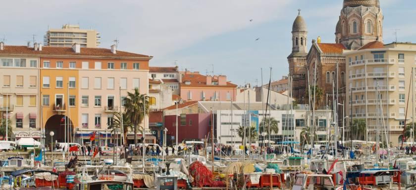 À Saint-Raphaël, l'immobilier repart grâce aux jeunes retraités !